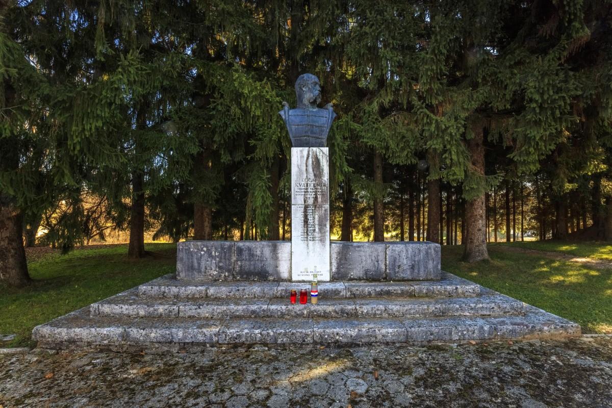 Photo of Na današnji dan završena je RAKOVIČKA BUNA – Eugen Kvaternik pokazao hrabrost i dao život za ideale