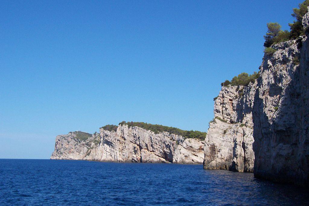 Photo of Francuska nautička ekspedicija otkriva čari hrvatske obale i otoka