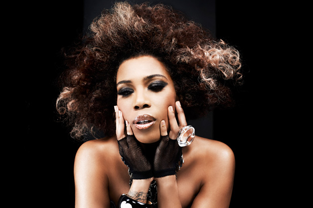 Photo of Macy Gray stiže u Zagreb