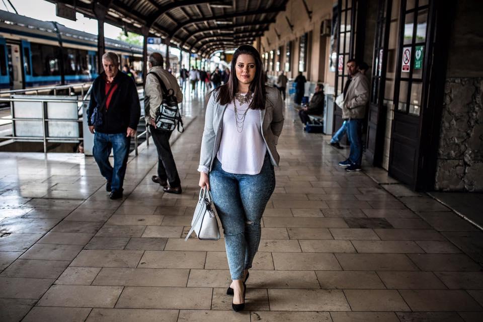 """Photo of INTERVIEW: Lucija Lugomer """"Iznimna mi je čast biti prva i gotovo jedina priznata kao Plus Size Model cijelog Balkana!"""""""