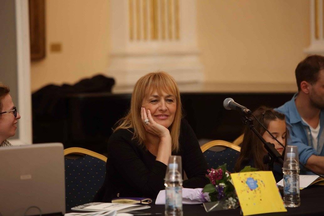Photo of Sanja Pilić u novoj knjizi bavi se temama bliskim suvremenim mladima