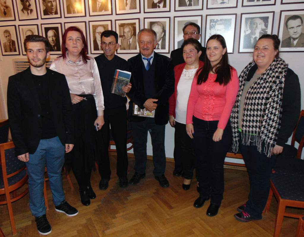 Photo of Otočki Dekameron predstavljen u Zagrebu: gosti oduševljeni