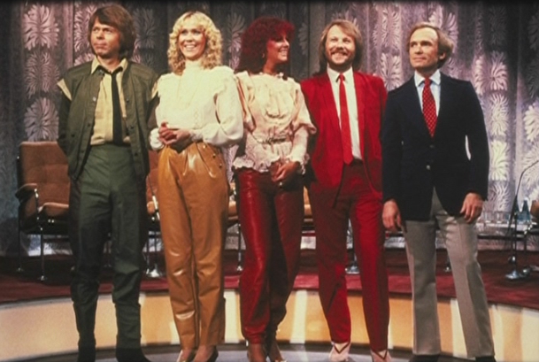 Photo of Ponovno se okuplja ABBA i to nakon trideset godina!