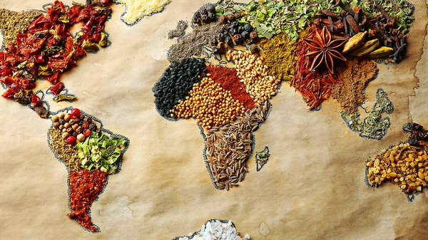 Photo of Obilježava se Svjetski dan hrane!