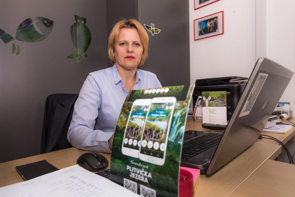 Photo of INTERVIEW – Mira Špoljarić iz Rakovice: Turizam bilježi rast, posjetitelji ovdje imaju razloga boraviti tri dana