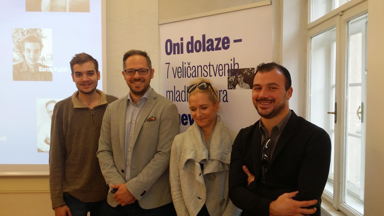 Photo of Hrvatska u Frankfurtu na Međunarodnom Sajmu knjiga predstavlja 17 nakladnika