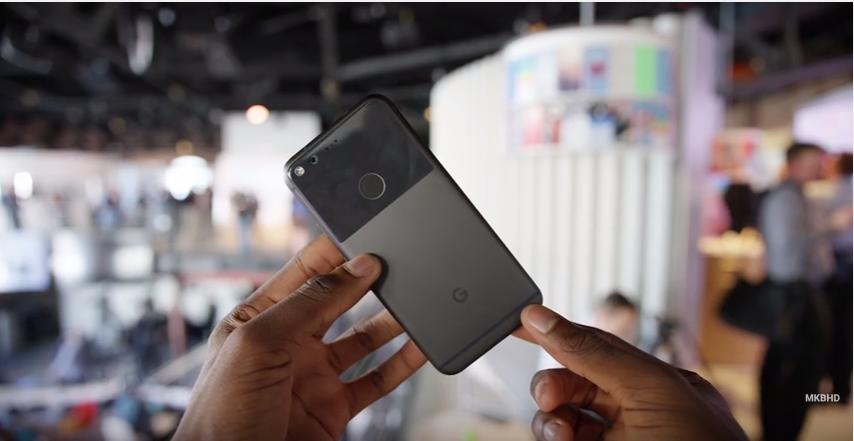Photo of Google uzvraća udarac: na tržište lansiran uređaj kao konkurencija iPhone-u