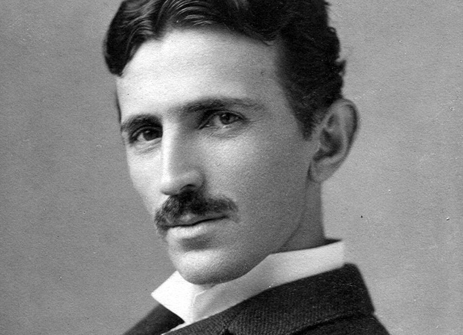 Photo of Nikola Tesla je uspio zahvaljujući jednoj izuzetnoj ženi!