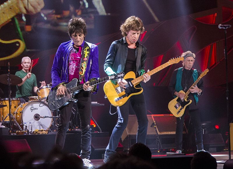 Photo of Poslušajte prvu pjesmu s novog albuma Rolling Stonesa!