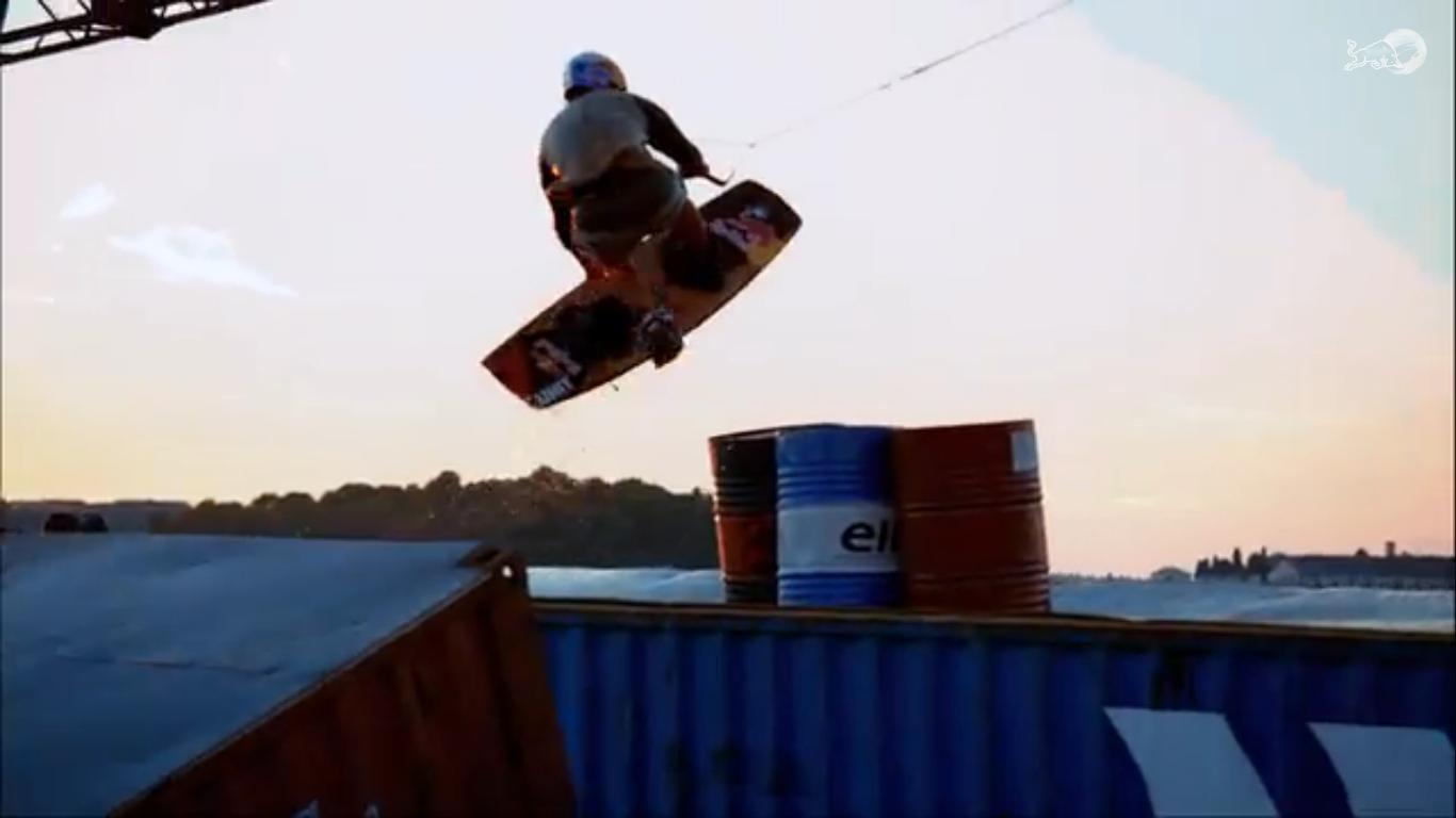 Photo of U Puli se gradi wakeboard atrakcija jedinstvena u svijetu