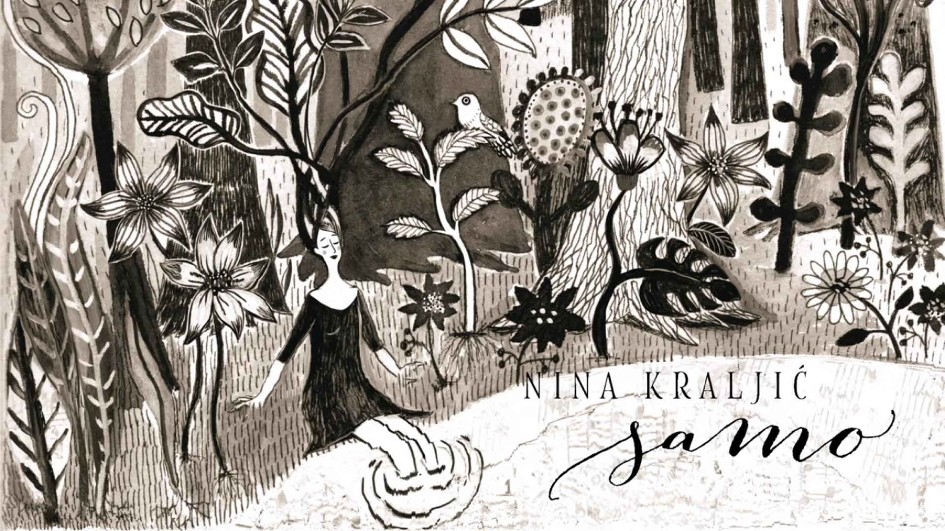 Photo of Poslušajte naslovnu pjesmu s prvog albuma Nine Kraljić