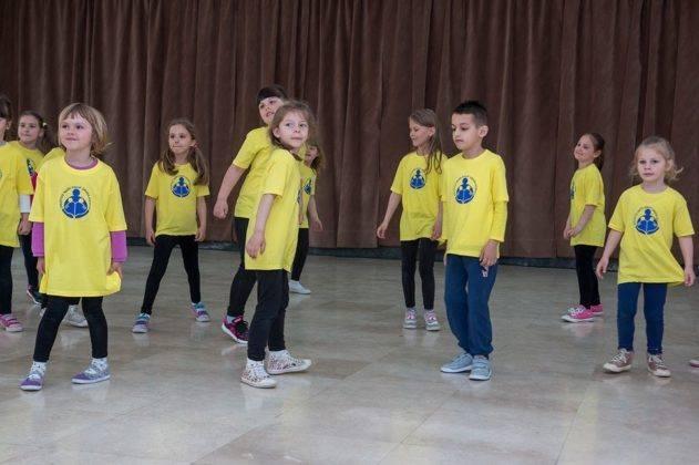 Photo of Društvo Naša djeca poziva roditelje na upis u Likovne radionice i Plesnu skupinu Ritmix