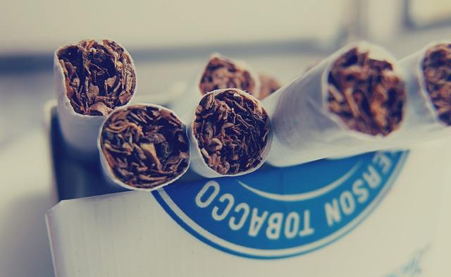 Photo of Od iduće godine cigarete skuplje za 2-3 kune
