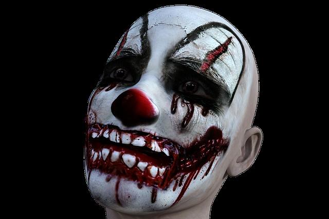 Photo of Koulrofobija: Zašto se sve više ljudi boje klaunova?