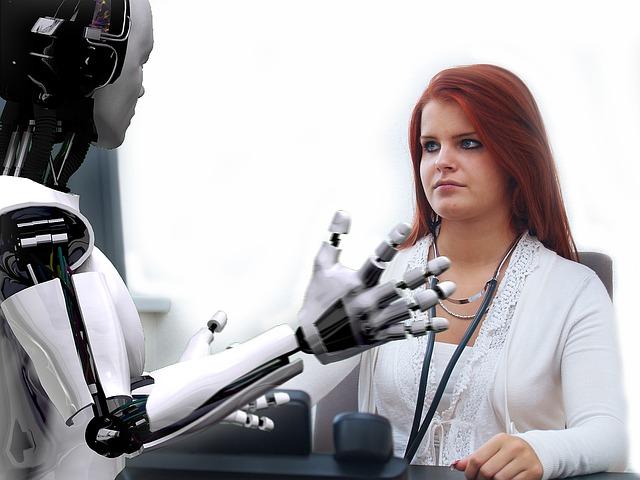 Photo of Do 2025. godine roboti će zamijeniti muškarce u spavaćim sobama?