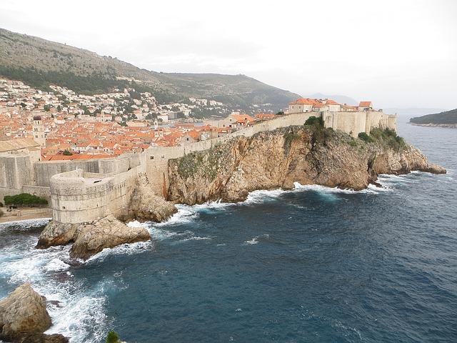 Photo of Impresivne zidine koje čuvaju gradove od pamtivjeka