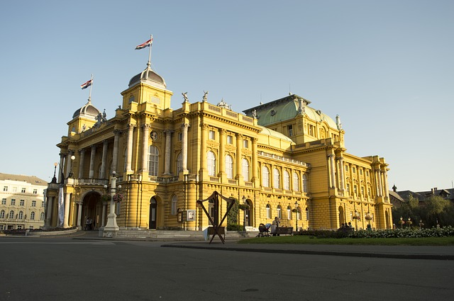"""Photo of Manifestacija """"Bijela noć"""" održana na 18 zagrebačkih lokacija"""