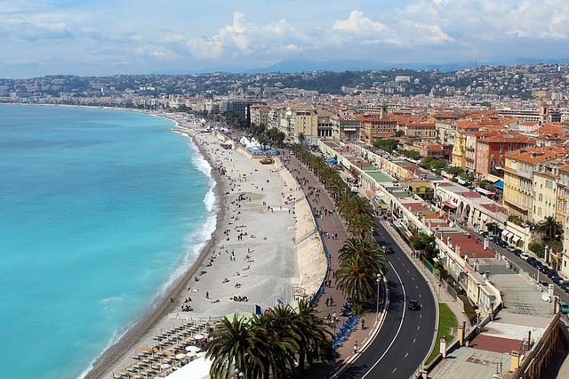 Photo of Čarobna mjesta koja morate posjetiti u Francujskoj