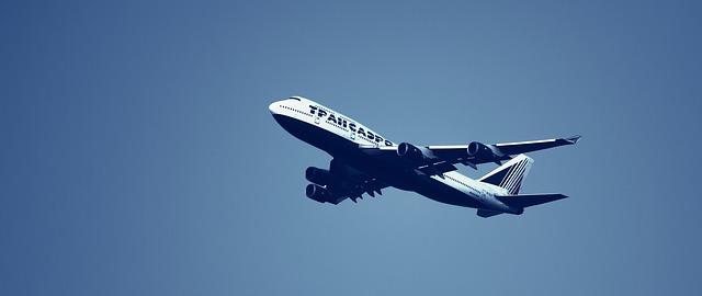 Photo of Najkraći komercijalni let na svijetu traje svega 47 sekundi