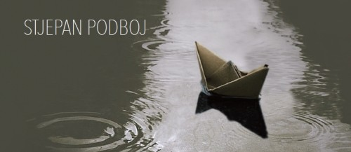 Photo of Objavljen je drugi autorski album Stjepana Podboja