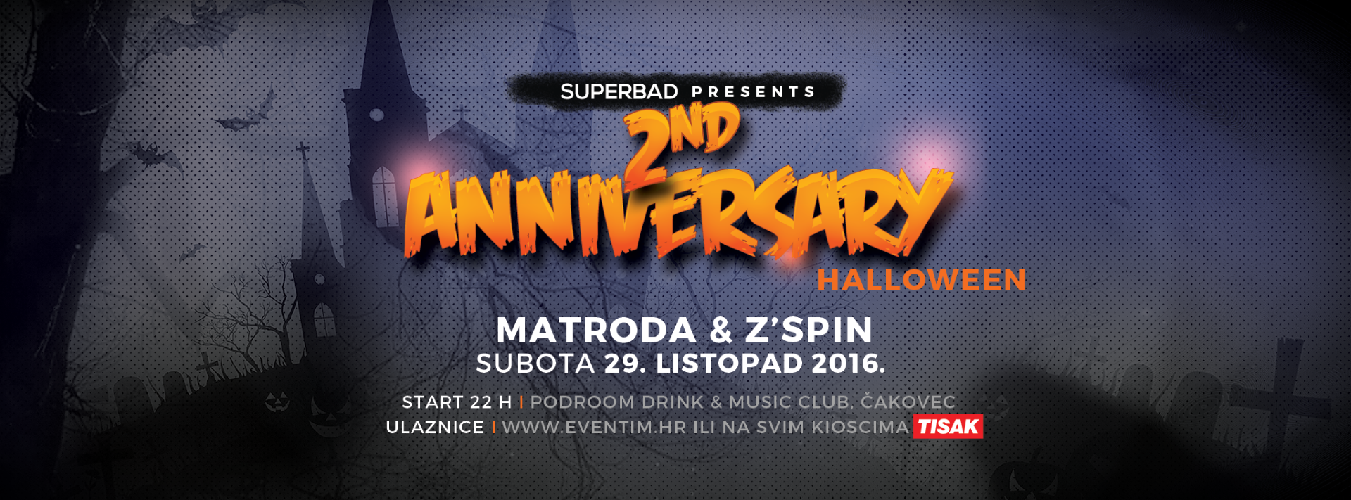 Photo of Čakovec obilježava drugu godišnjicu programa Superbad