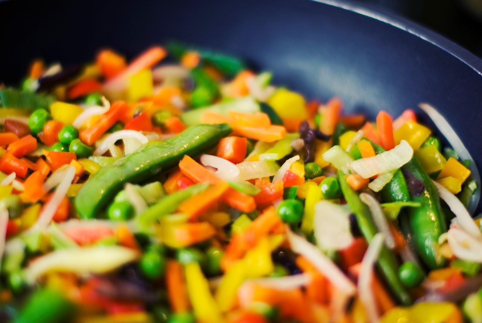Photo of Neko povrće je bolje jesti nakon što je bilo zamrznuto