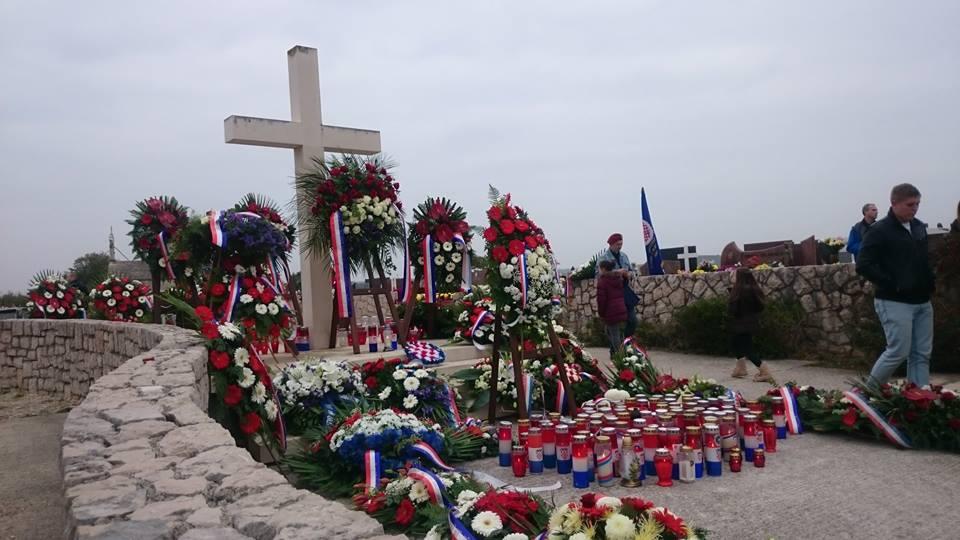 Photo of Tužna obljetnica: Neka se ne zaborave žrtve Škabrnje