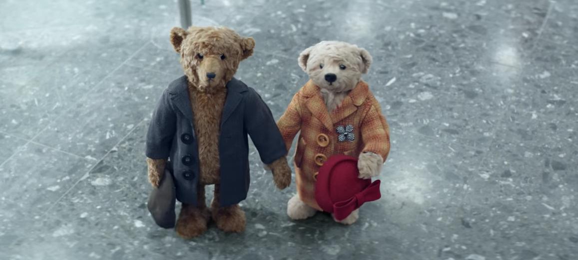 Photo of Božićna reklama koja rastapa svako srce