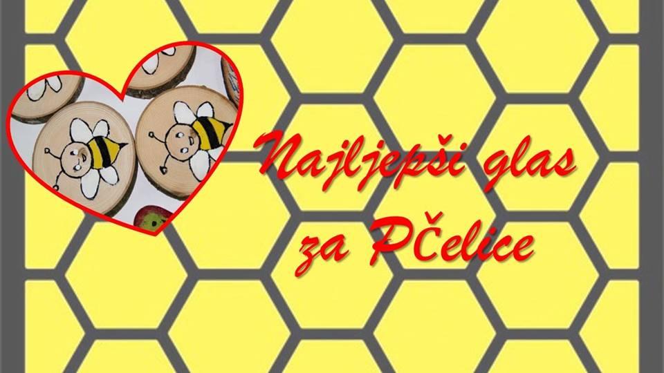 Photo of Humanitarno glazbena priredba za šesti rođendan Pčelica