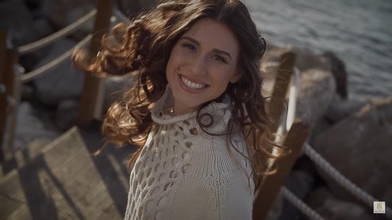 Photo of Miss Hrvatske predstavlja ljepote Istre u spotu za izbor Miss svijeta