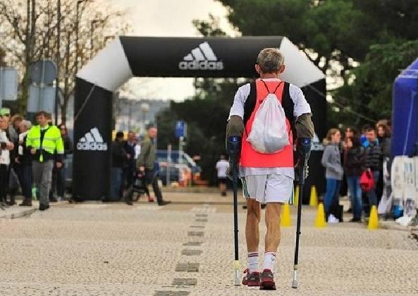 Photo of Rekordan broj trkača iz cijelog svijeta na adventskom maratonu u Crikvenici