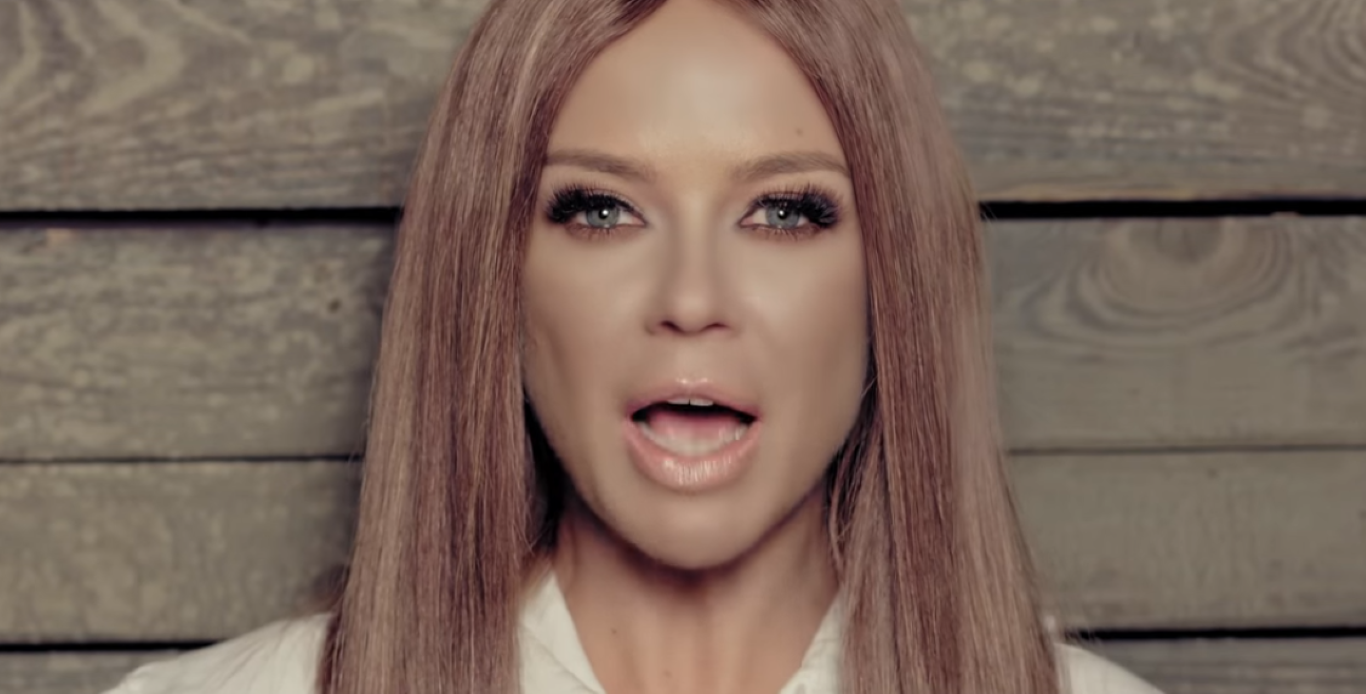 """Photo of Maja Šuput predstavila spot za pjesmu """"Premija"""""""