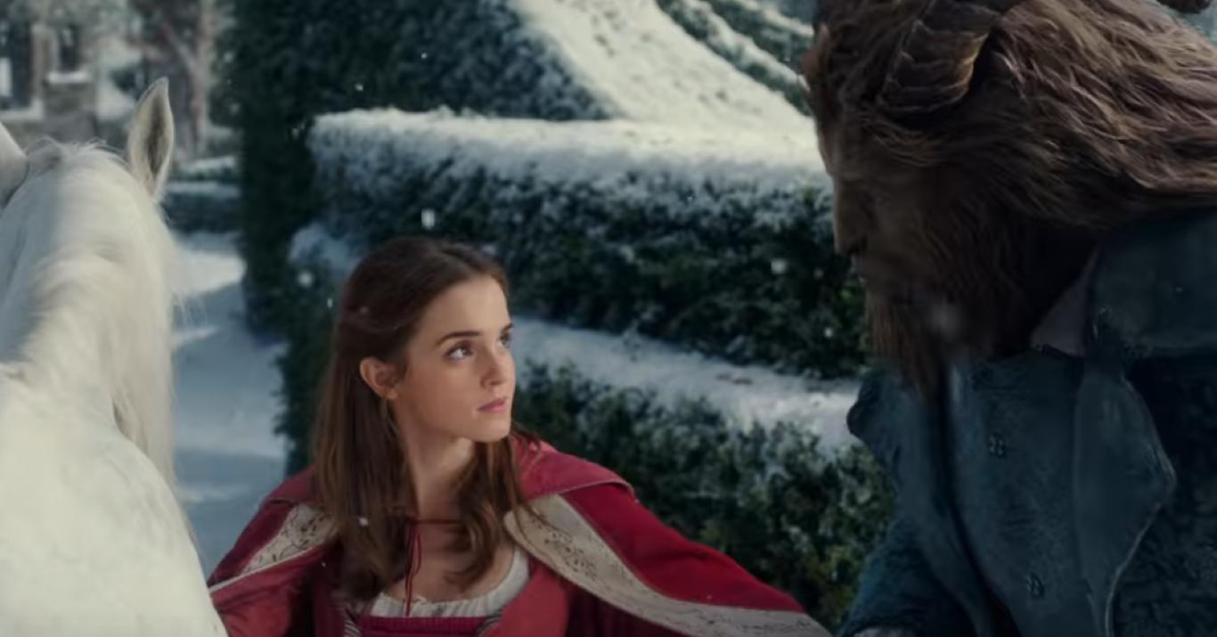 Photo of Pogledajte prvi trailer za novi Disneyjev film Ljepotica i zvijer