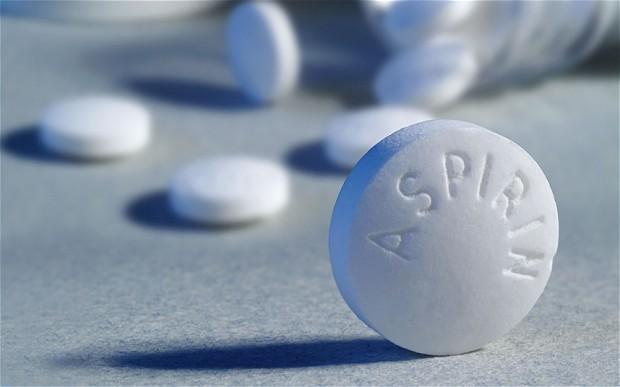 Photo of Aspirin će vas riješiti peruti, akni, mrlja…