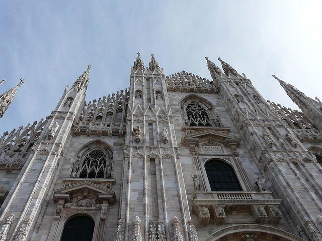 Photo of Talijanska mjesta koja morate posjetiti!