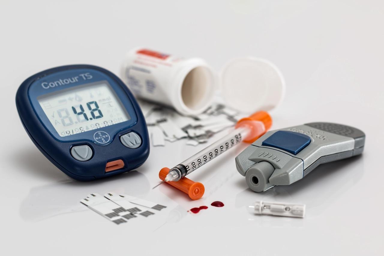 Photo of Na Svjetski dan šećerne bolesti besplatne pretrage krvi u Gospiću