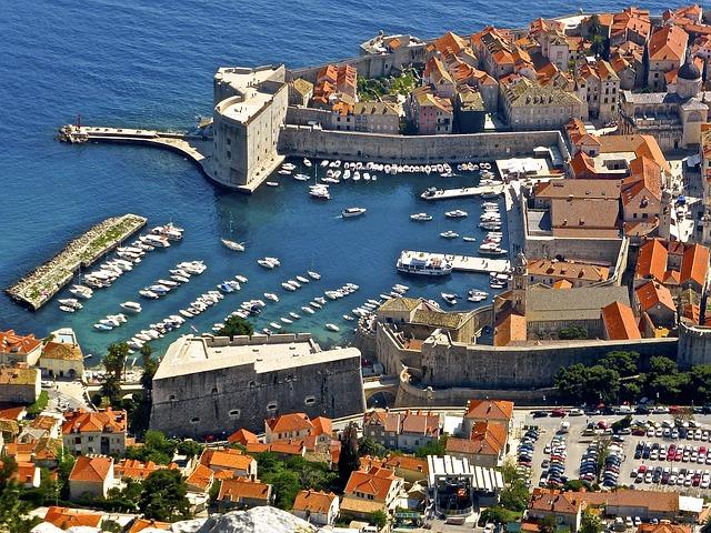 Photo of 10 zanimljivih i malo poznatih činjenica o Dubrovniku