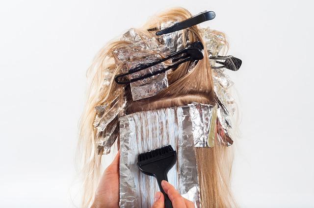 Photo of Pogreške koje činite kod kućnog bojenja kose