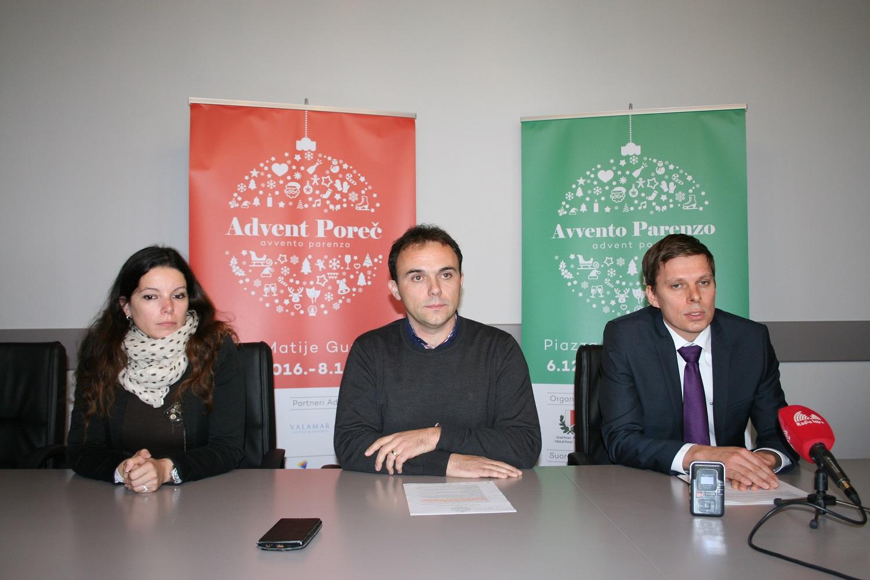 Photo of Poreč ima najbogatiji blagdanski program u Istri – ADVENT POREČ