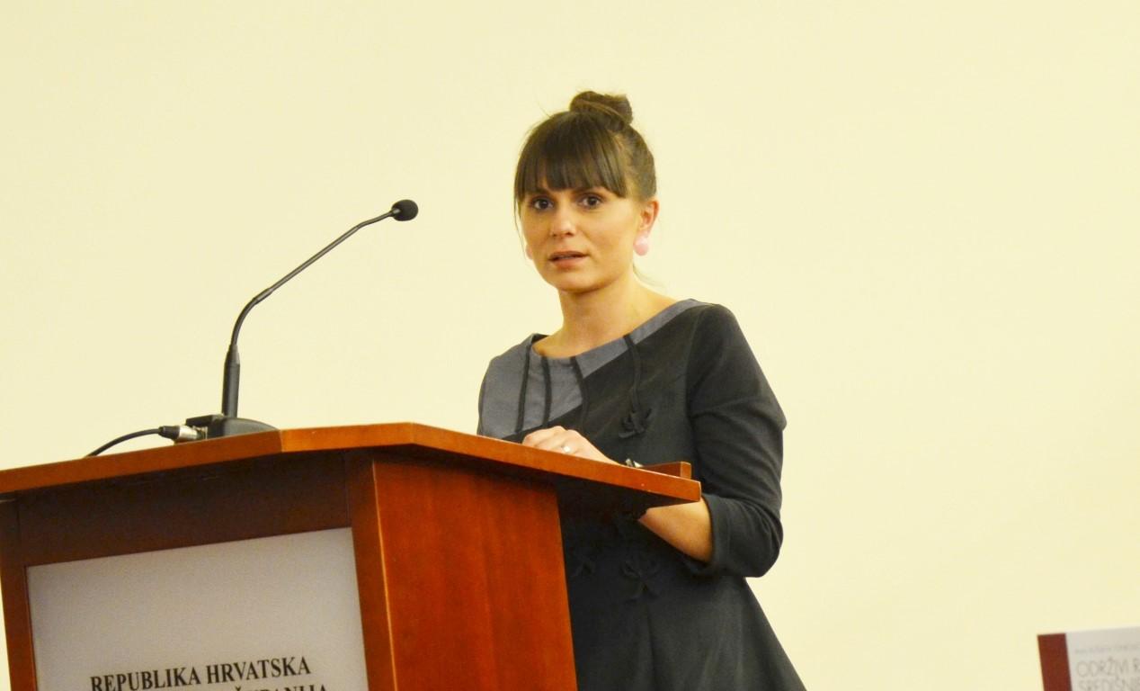 """Photo of INTERVIEW – Anita Bušljeta Tonković: """"Lika ima problem u smislu da nema vlastitu viziju"""""""