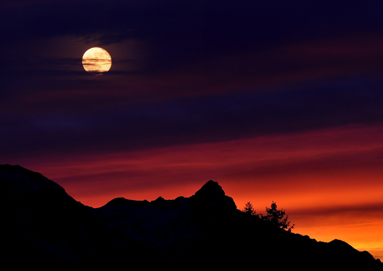 Photo of Sredinom mjeseca rijedak fenomen na nebu