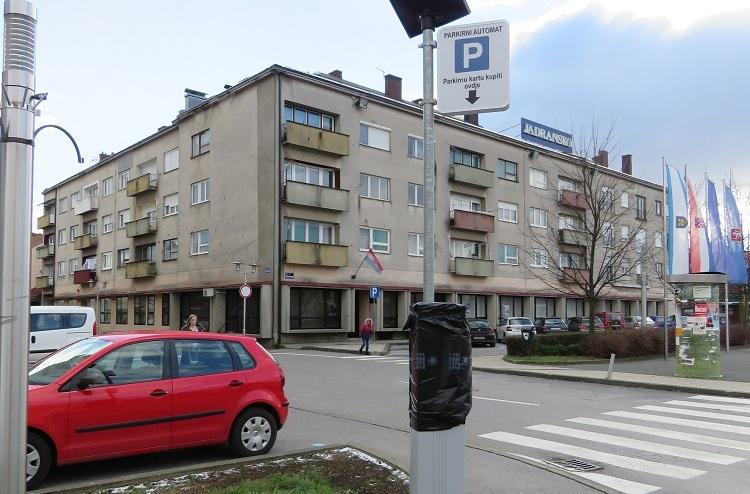 Photo of Od ponedjeljka naplata parkinga u Gospiću