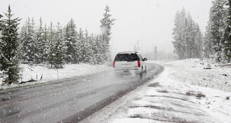 Photo of Vozači oprez, od danas obvezna je zimska oprema!