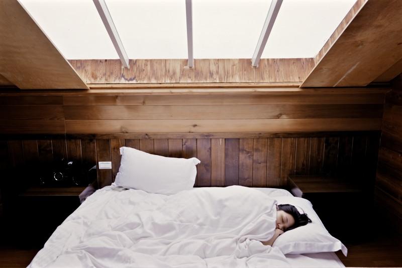 Photo of Što se to događa našem tijelu zbog nedostatka sna?