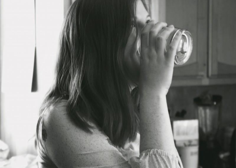 Photo of Zbog čega je bitno piti vodu?