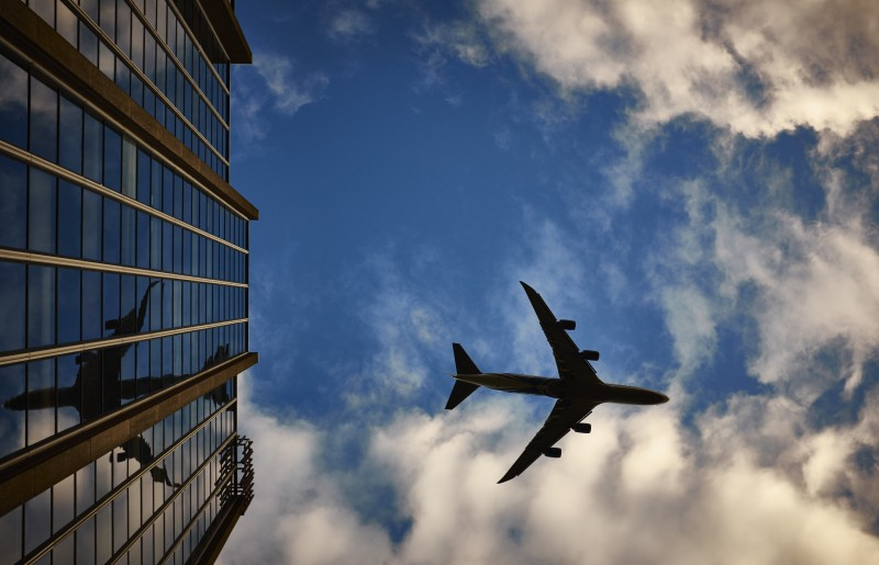 Photo of Zanimljivosti koje niste znali o putovanju avionom