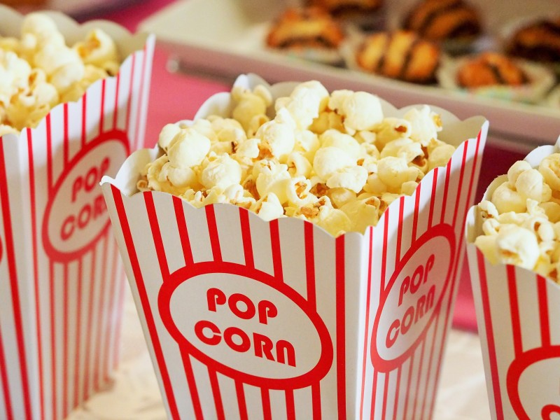 Photo of Što gledati u kinu ovih dana?
