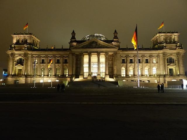 Photo of Najbolje stvari koje trebate učiniti u veličanstvenom Berlinu