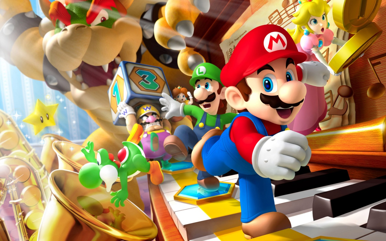 Photo of Super Mario Run stiže na pametne telefone!