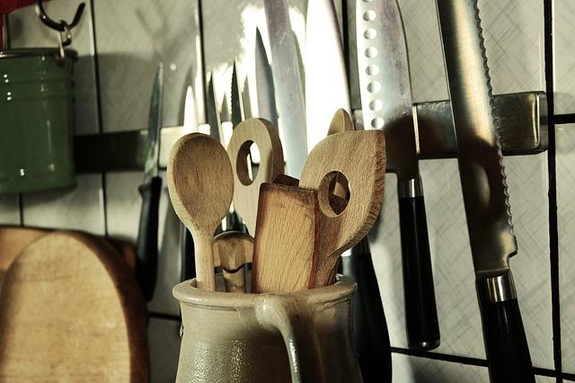 Photo of Dočekajte božićno vrijeme uz kuhinju pročišćenu od predmeta koji vam samo zauzimaju prostor